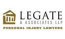 Legate Personal Injury Lawyers - Gold Sponsor